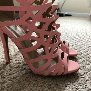 💓 Pink Stiletto Heels 💓